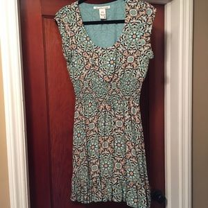 American Rag Dress Size Medium - like new no tags
